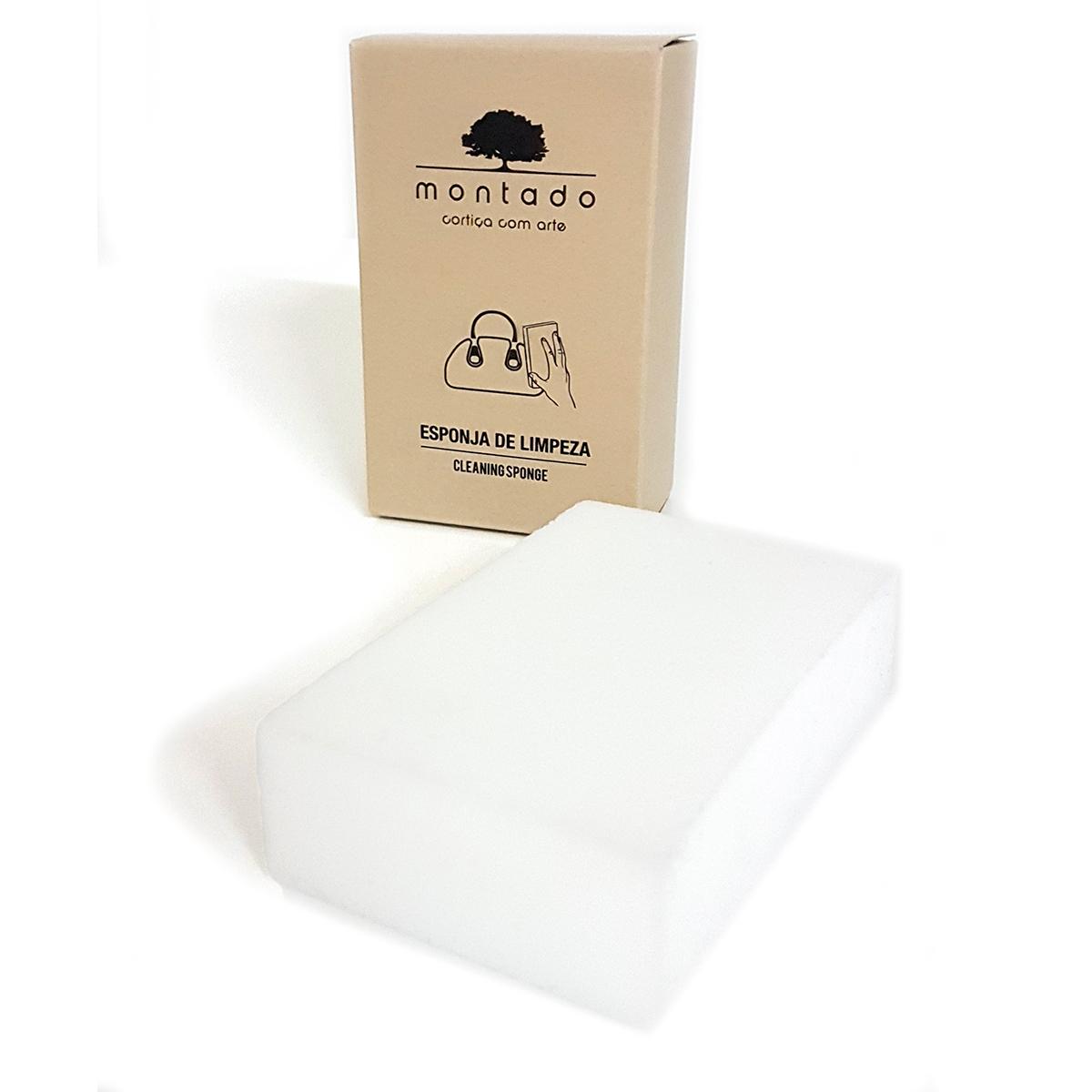 Esponja de Limpeza | Montado