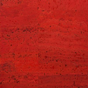 Cortiça Cor Vermelho