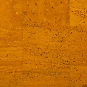 Cortiça Cor Amarela