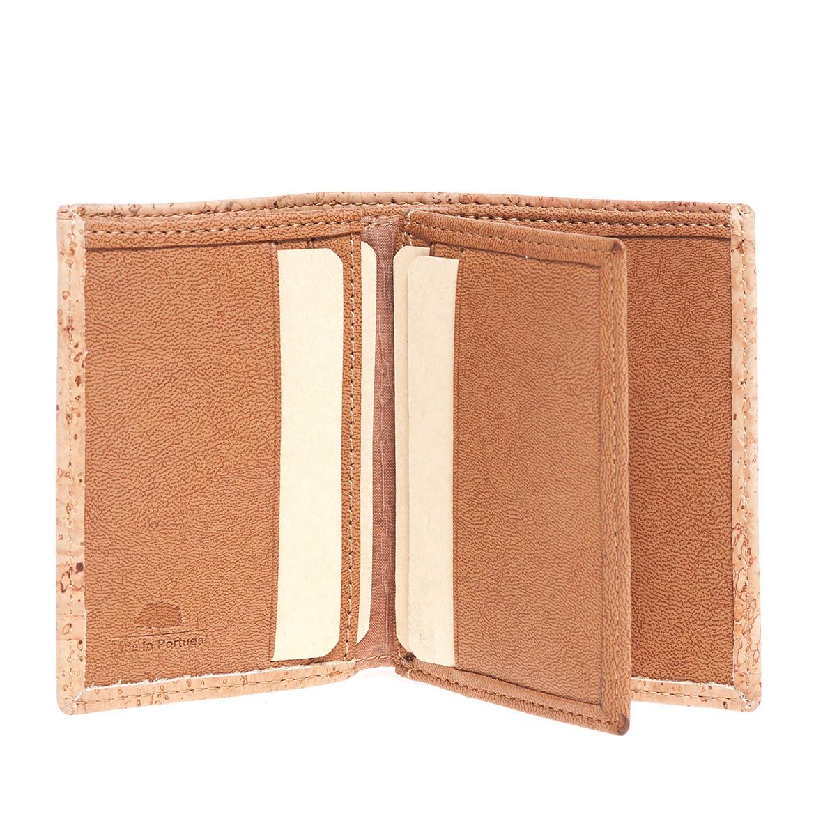 Porta Cartões em Cortiça | Montado