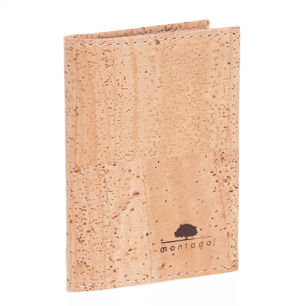 Porta Cartões em Cortiça com Micas | Montado