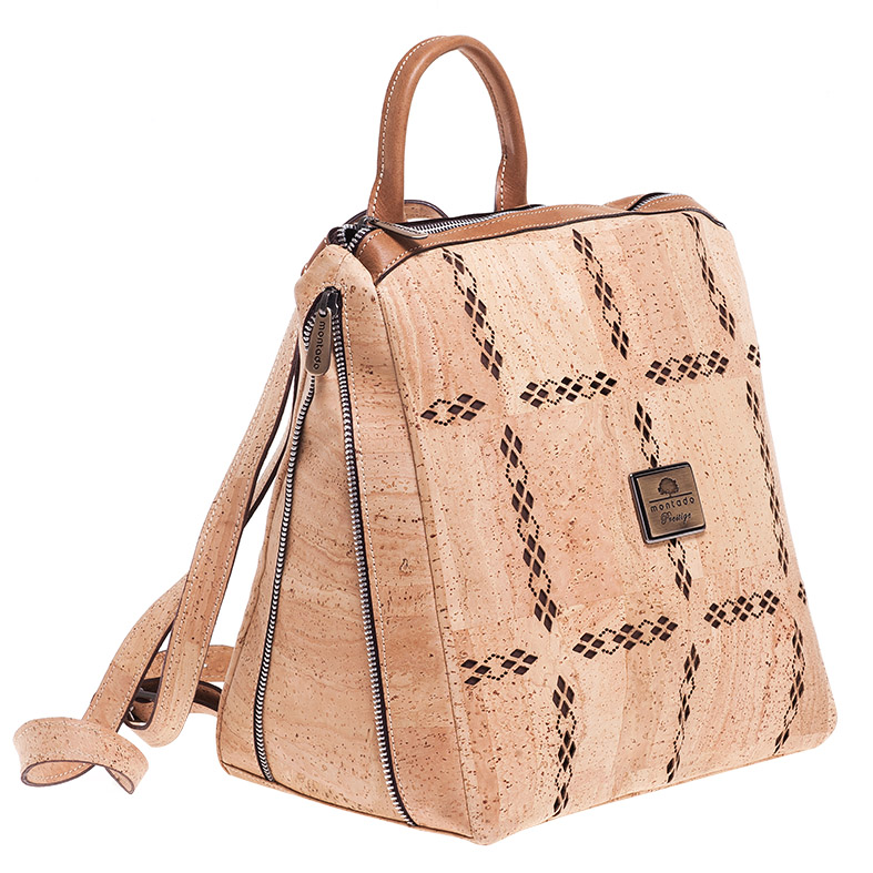 Malas e mochilas de cortiça   Albacork
