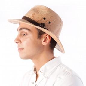 Chapéu de Cortiça
